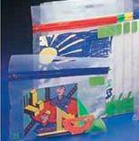 A4 Supazip School Bag.(25 Per Pack)-0