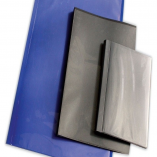 A4 Display Book Recycled (20 Pocket)-25