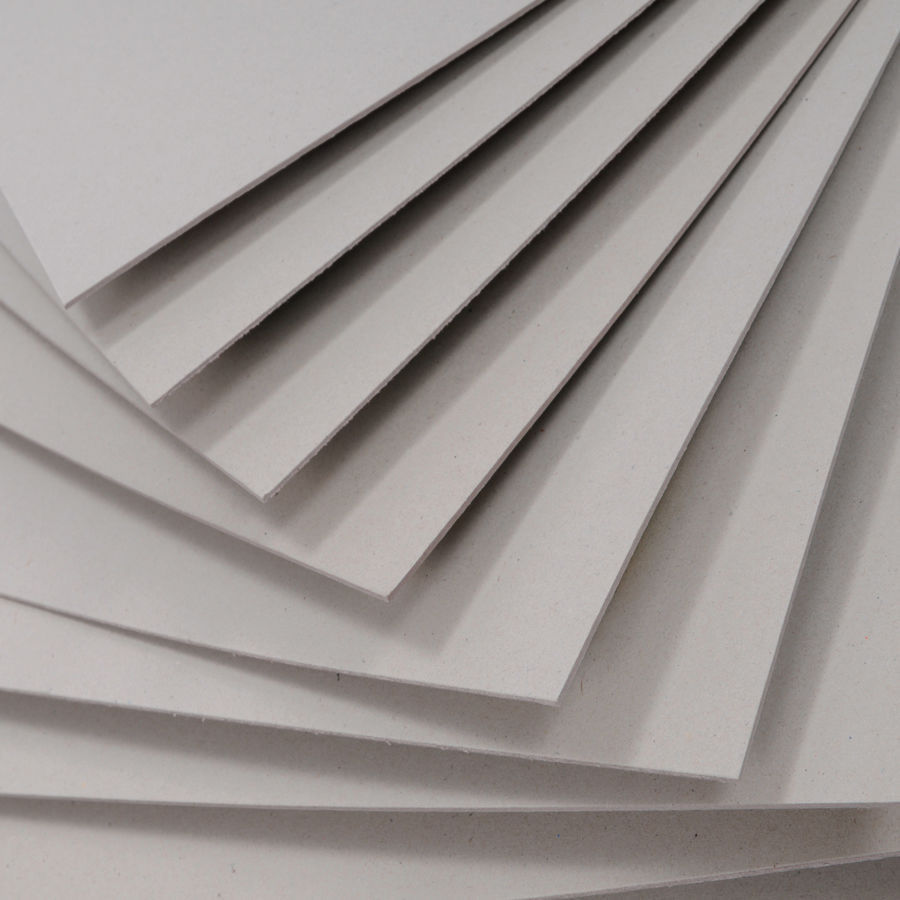 10 in a pack A3 + Greyboard Thick Card 1500 microns 1.5mm -0