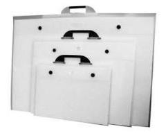 A2 Polypropylene Durable Art Folder-17